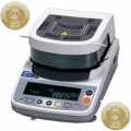 A & D MS-70/MX-50/MF-50/ML-50 Moisture Analysers 5 Year Warranty