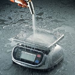 A&D SK-WP Waterproof Bench Scale