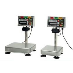 A&D FSi Series Check Weigher