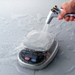 A&D HL-WP Waterproof Precision Scales